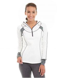 Cassia Funnel Sweatshirt